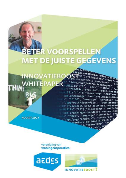Lees de whitepaper over datascience
