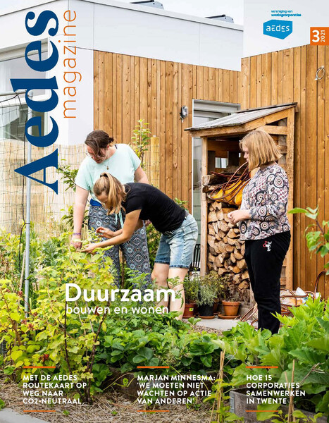 Aedes-Magazine 3/2021